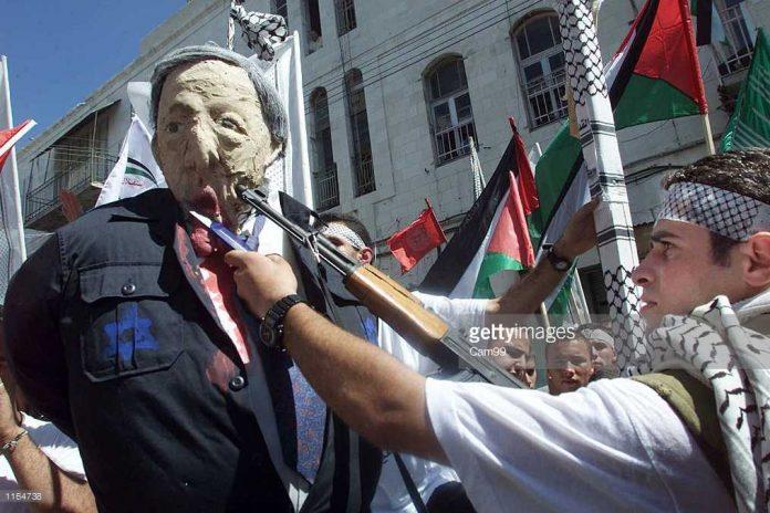 """Résultat de recherche d'images pour """"l'intifada de Jérusalem"""""""