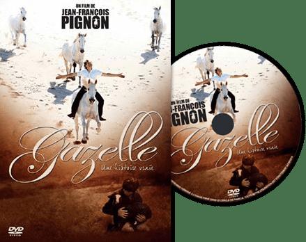 Gazelle le film - Jean-François Pignon