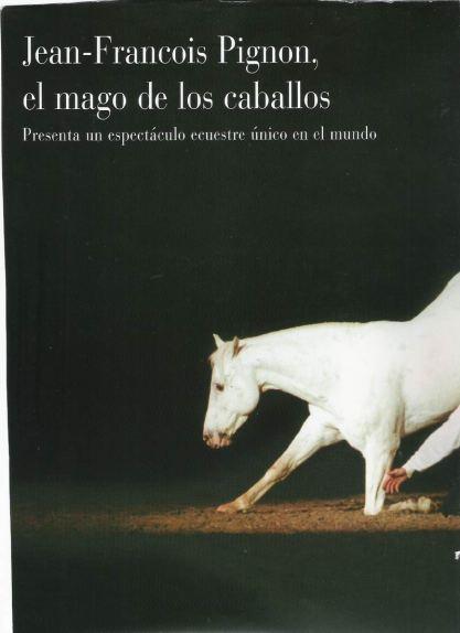 Presse espagnole - Jean-François Pignon