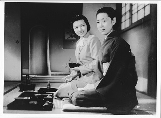 The Munekata Sisters ©1950 Toho Co., Ltd