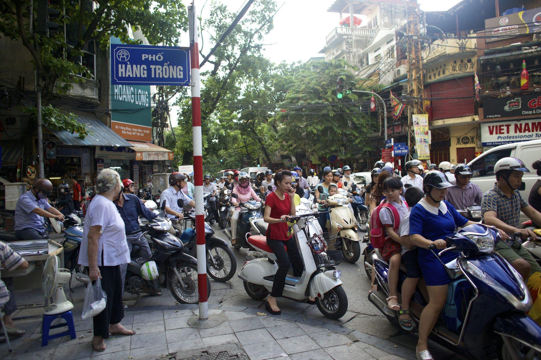 How FDI fuels vietnam's modernization