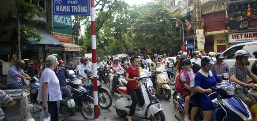 How FDI fuels vietnam's modernization