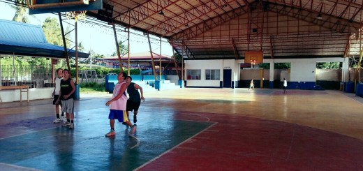 How to understand life for Kobe and other college students in the Philippines