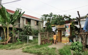 How to understand a woman with cancer in Davao, Philippines
