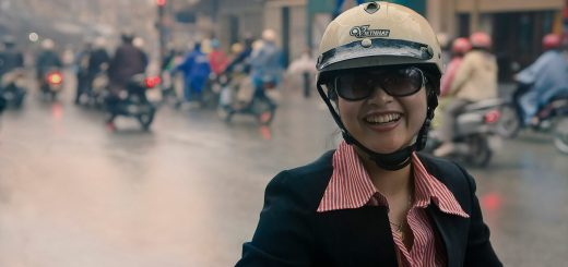 Deceit and Desire: Ho Chi Minh City