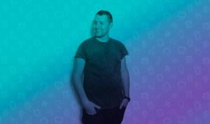 Jerôme Gardrel Graphiste Web & UI Designer