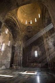 The Monastery of Tatev, Armenia