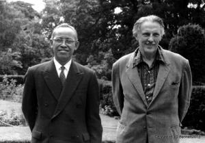 Bapak & J.G. Bennett