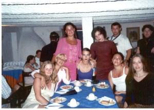 Italien 2001
