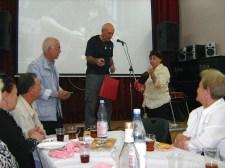 Treffen mit dem Barden 2011