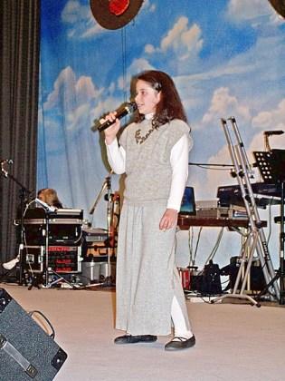 Chanukka 2007