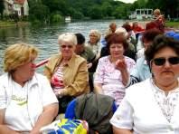 Flussfahrt 2010