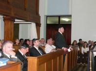 Holocaust-Gedenktag 2007