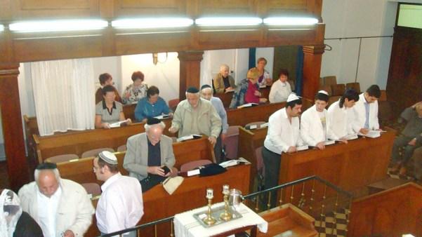 Jom Kippur 2009