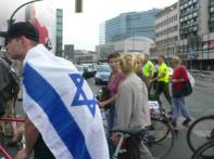 Israel-Demo Berlin 2006