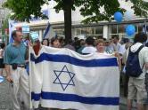 Israel-Demo Berlin 2006