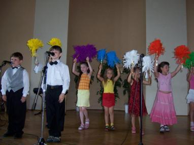 Kinderfestival 2006