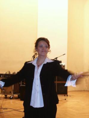 Konzert 16.01.2005
