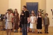 Muttertag 2008