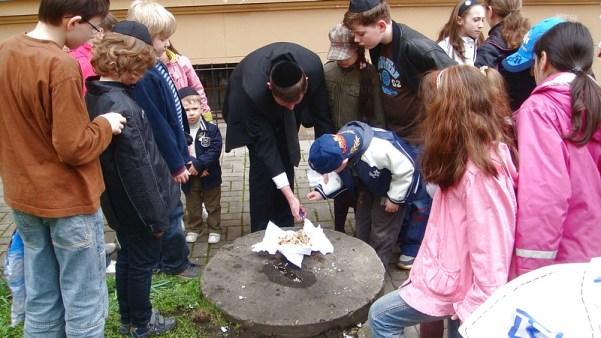 Pessach 2009