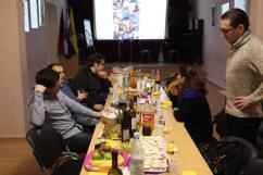 Jugendclub Purim 2012