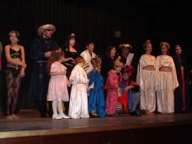 Purim 2002