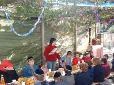 Sukkot 2003