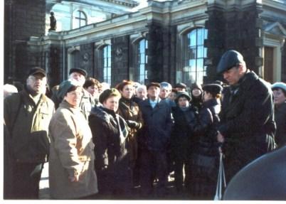 Dresden 2005