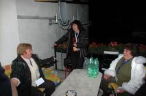 Festival 16-18.10.2009 (10 Jahre Club Halle)