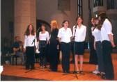 Holocaust-Gedenktag 2000