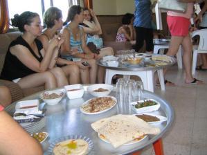 Israelreise (Taglit 2008)