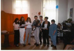 Jugendtreffen Halle-Dessau 1999