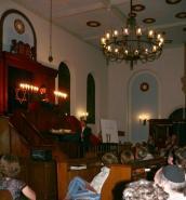 Nacht der Kirchen 2007