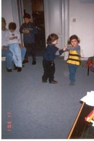 Purim 2001