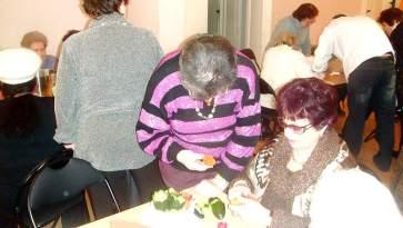 Koschere Kochschule 2010