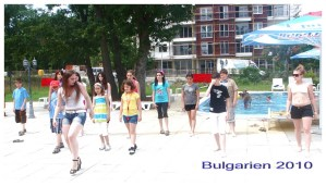 Bulgarien 2010