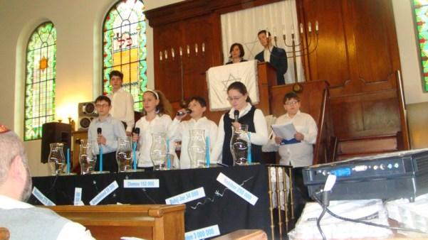 Holocaust-Gedenktag 2011