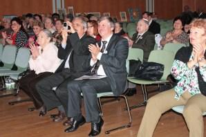 """Gemeindetag """"65 Jahre Israel"""" 2013"""