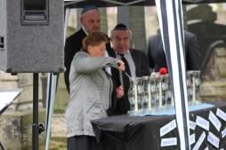 Holocaust-Gedenktag 2015