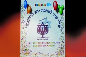 """""""65 Jahre Israel"""""""