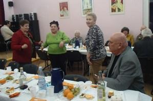 Geburtstag der Senioren 2013