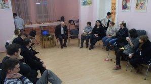 "Jugendclub Programme ""ATID"" 2015"