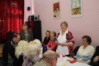 Geburtstag der Senioren April 2014