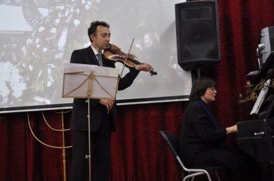 Gedenkveranstaltung Babij Jar 2011