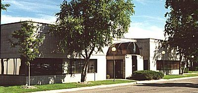Warehouse office space for rent or lease St Paul