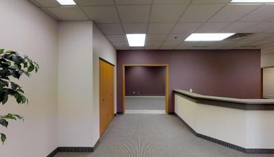 2,394 SQFT —— Eden Prairie Office Space for Lease 3D Model