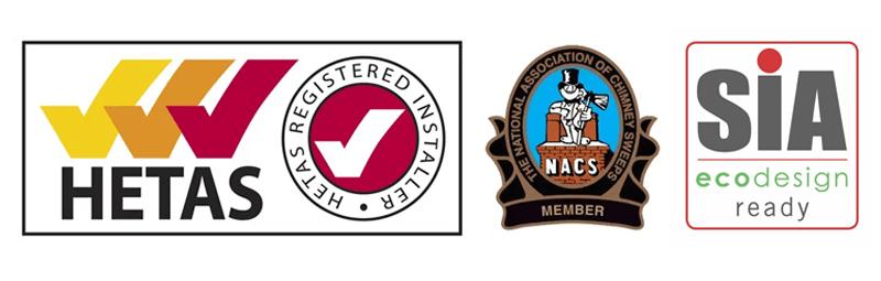 hetas nacs logos