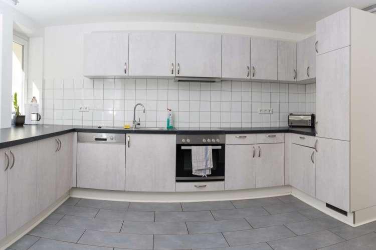 Küche Lichtblick (2)
