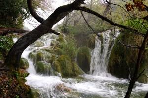 Plitvicer Seen, Kroatien