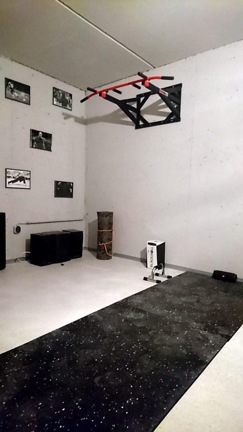 Trainingsraum